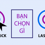 First Click và Last Click trong Tiếp thị liên kết Việt Nam