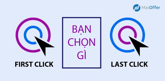 masoffer 1st click vs last click
