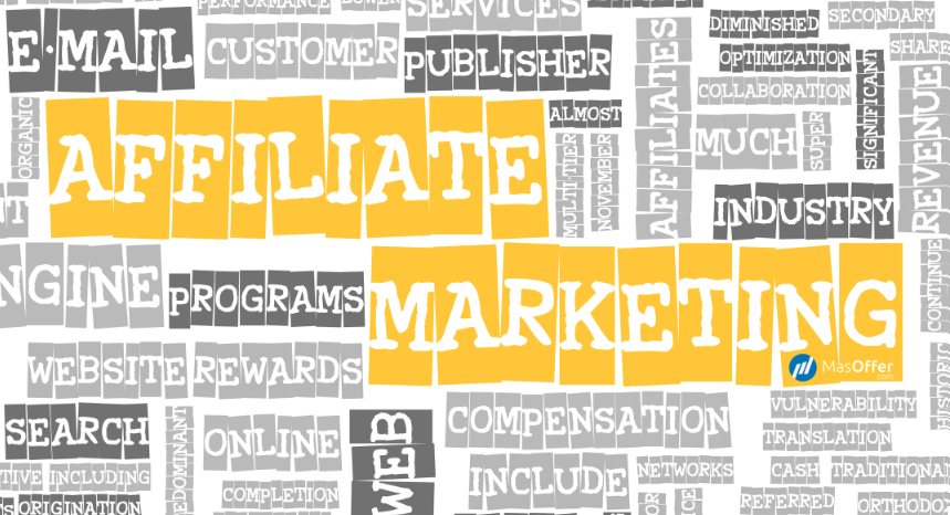 Affiliate Marketing là gì? Trả lời cùng MasOffer