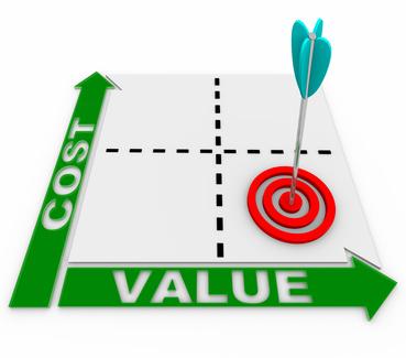 Giá trị cho khách hàng