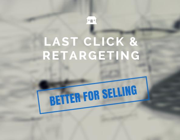 Last click Retargeting MasOffer