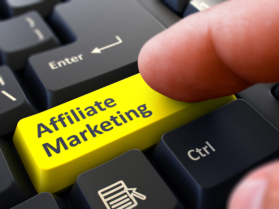 8 giải pháp Affiliate Marketing năm 2016