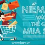 Hè mua sắm, hè du lịch – Bùng nổ doanh số cùng Kay.vn