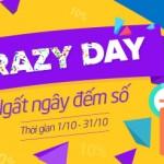 Crazy Day – Ngất ngây đếm số