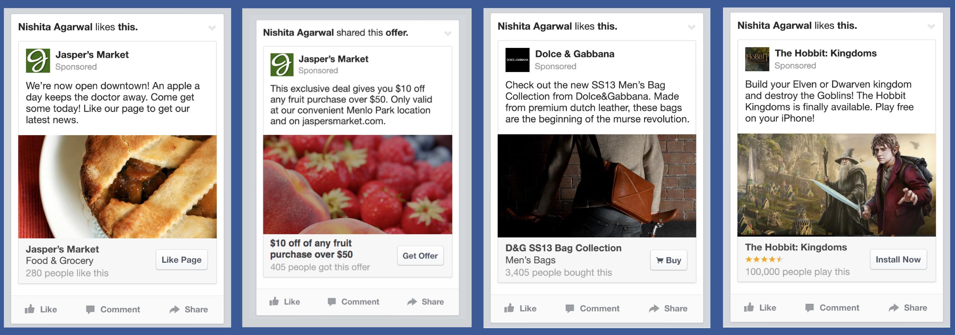 Chạy quảng cáo facebook khi làm affiliate marketing
