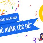 """Công bố kết quả sự kiện """"CAO THỦ XUÂN TÓC ĐỎ"""""""