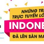 Thị trường Indonesia – mảnh đất màu mỡ cho Publisher