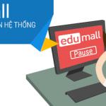 Thông báo tạm dừng hợp tác với EDUMALL