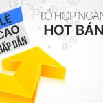 """Top 5 ngành hàng """"HOT"""" với tỉ lệ hấp dẫn trên MasOffer"""