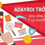 ƠN GIỜI ADAYROI! – Adayroi.com trở lại trên MasOffer