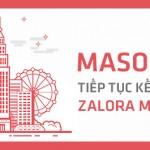 Zalora Malaysia lên sàn tại MasOffer