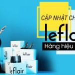 Cập nhật chiến dịch mới Leflair – đột phá doanh thu